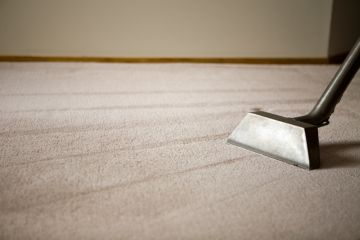 Commercial Carpet Cleaning in Chattahoochee Hills by Certified Green Team