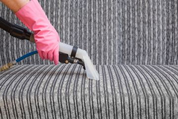 Smyrna Sofa Cleaning by Certified Green Team