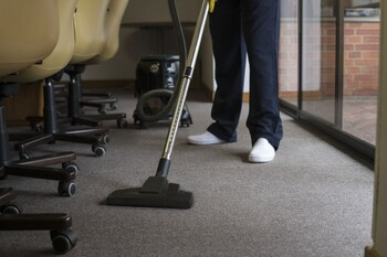 Commercial Carpet Cleaning in Stockbridge, Georgia by Certified Green Team
