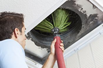 Air Duct Cleaning in Scottdale, Georgia by Certified Green Team
