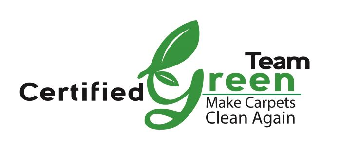 Certified Green Team